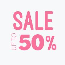 Распродажа женской одежды, скидки до 50%