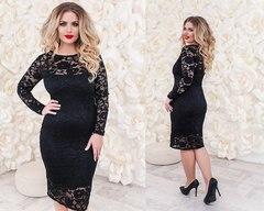 Платье Модель 2018-1