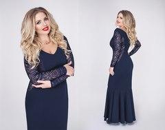 Платье Модель 1095-2
