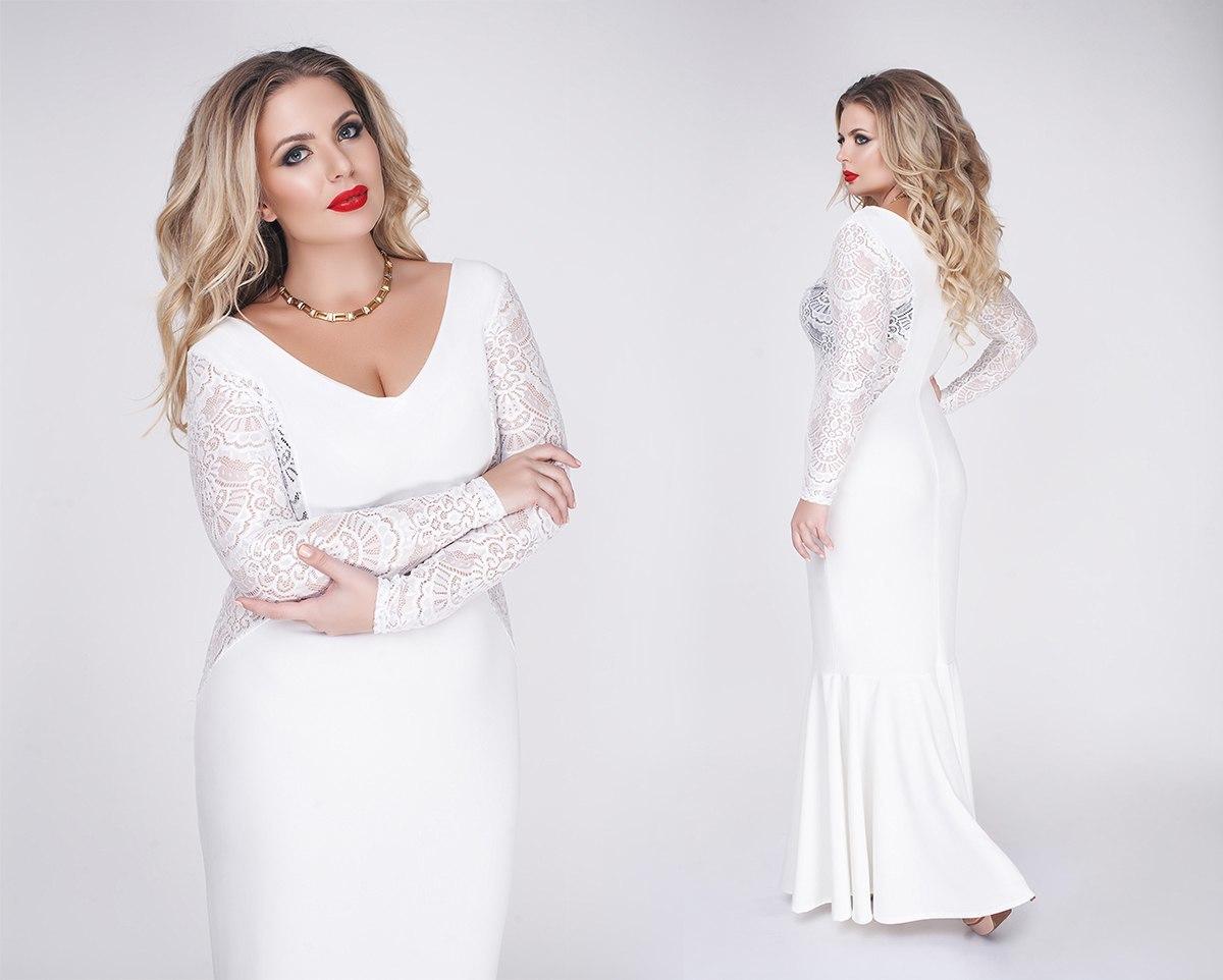 Платье Модель 1095-4