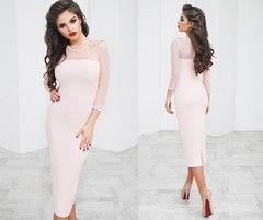 Платье Модель 4003-2