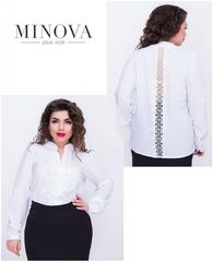 Блуза Minova 407-1
