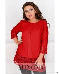 Блуза Minova 4090-1-2