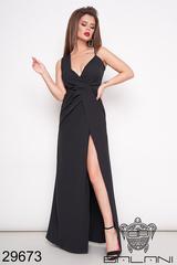 Платье элегантное Balani 29673